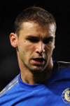 Conte set to drop favoured defender