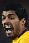 Suarez wanted Arsenal move, claims Wenger