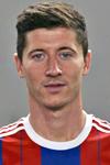 Lewandowski's agent made contact with La Liga giants