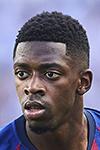Dortmund's Dembele offer rejected