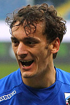 New contract close for Gabbiadini