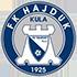 Hajduk K. logo