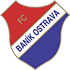 Banik Ostrava logo