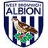 Вест Бромвич logo
