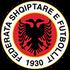 Albania U21 logo
