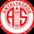 آنتالياسبور logo