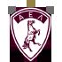 AE Larissa logo