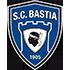 SC Bastia logo