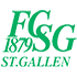 FC St. Gallen logo