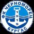Chernomorets Burgas logo