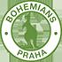 Bohemians Prague logo