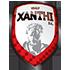 Xanthi logo